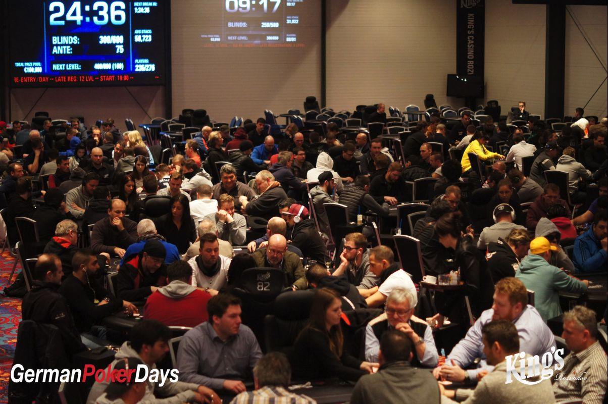 german poker tours